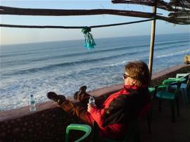 Der alte Mann und das Meer …